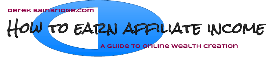 How to earn affiliate income